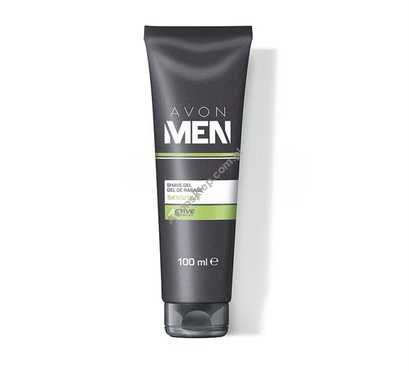 Linia AVON CARE MEN