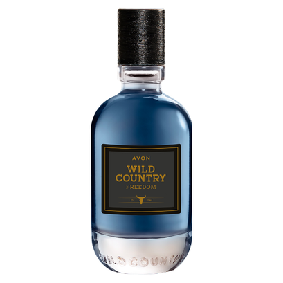Wild Country Freedom - woda toaletowa (75 ml)