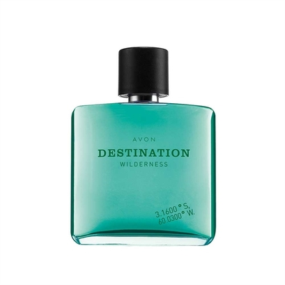 Avon Destination Wilderness (75 ml) - Woda toaletowa
