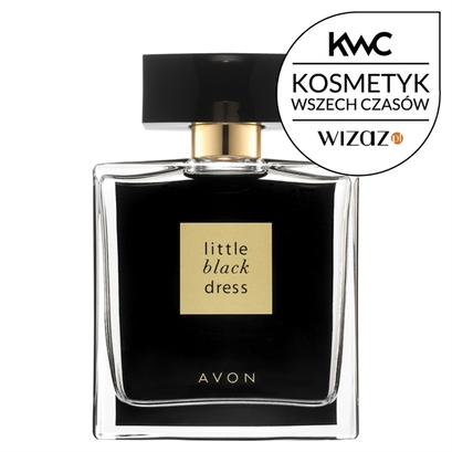 Little Black Dress  Woda perfumowana (50 ml)