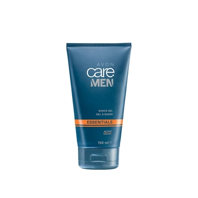 Żel do golenia z technologią Active  Essentials  - AVON CARE MEN