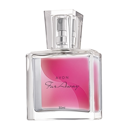 Far Away Mini 30ml - Woda perfumowana