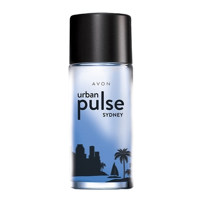 Urban Pulse Sydney (50 ml)- woda toaletowa