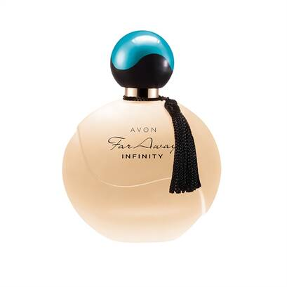 Woda perfumowana Far Away Infinity (50 ml)