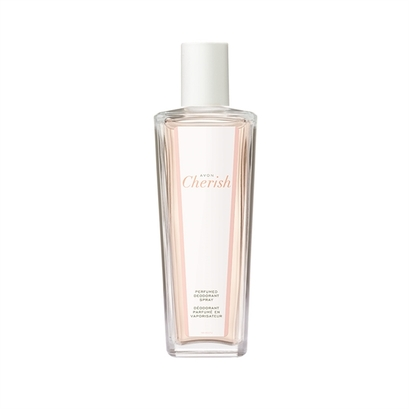 Perfumowany spray Avon Cherish (75 ml)