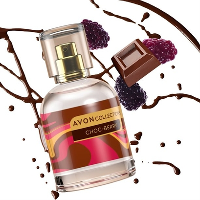 Collections Avon Choc-Berry (50 ml) - Woda toaletowa