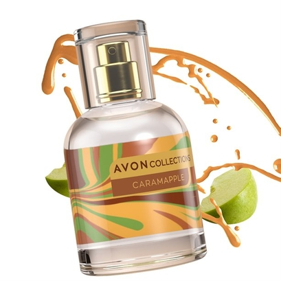 Collections Avon Caramapple (50 ml) - Woda toaletowa