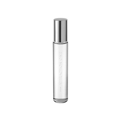 Perfumetka ATTRACTION ONE FRESH Biały (10 ml)